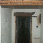 Tunel pod rampami