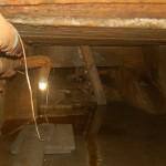 tunel techniczny