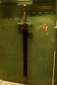 katowski miecz