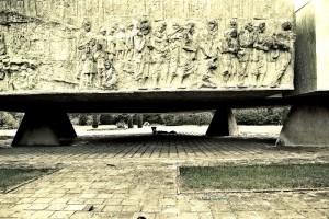 Pomnik pomordowanych