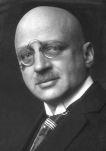 Fritz Haber 1868-1934