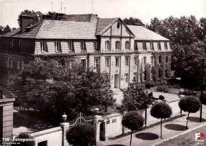 Fotografia z 1963 roku.Zdjęcie z fotopolska.eu