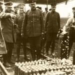 I wojna,Pociski z gazem