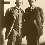 Fritz i Einstein
