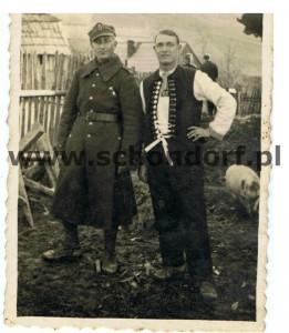 Czechosłowacja 1938 rok.