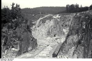 KZ Mauthausen, Steinbruch Wiener Graben