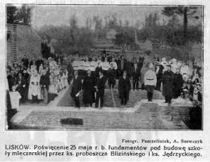 zorza 1913 nr 40
