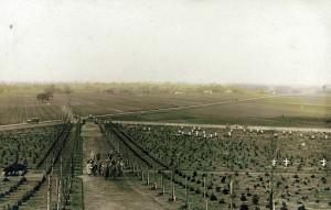 Cmentarz w Gadce