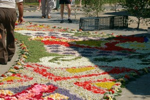 kwiatowe dzieła sztuki