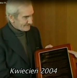Stanisław Pietrow Obywatel Świata
