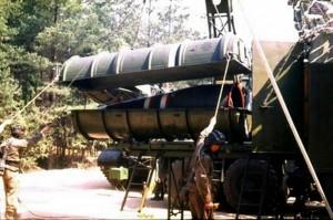 radziecka głowica jądrowa