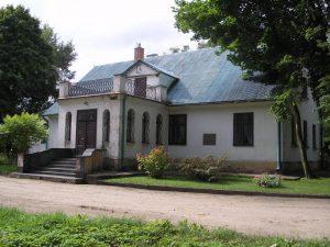 Dworek w Bronowie