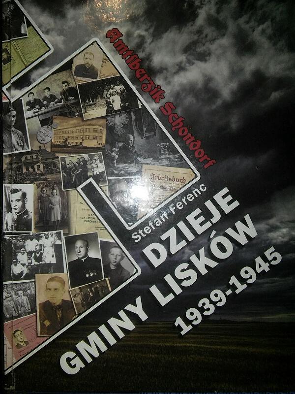 Dzieje Gminy Lisków 1939-1945